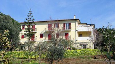 Casa Belvedere (1t)