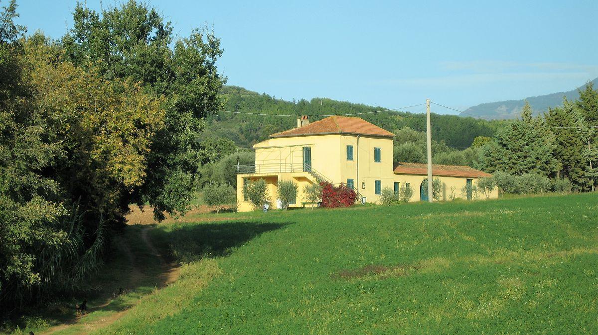 Case nel campo Agriturismo La Petrosa (11)