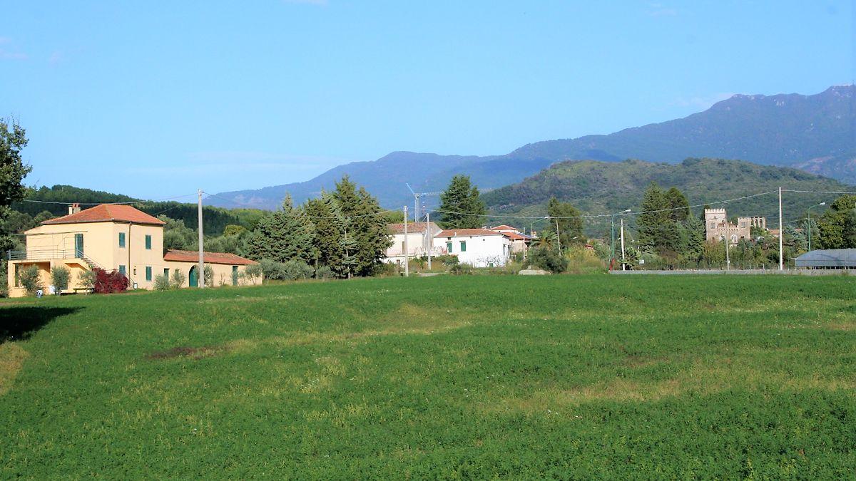 Case nel campo Agriturismo La Petrosa (12)