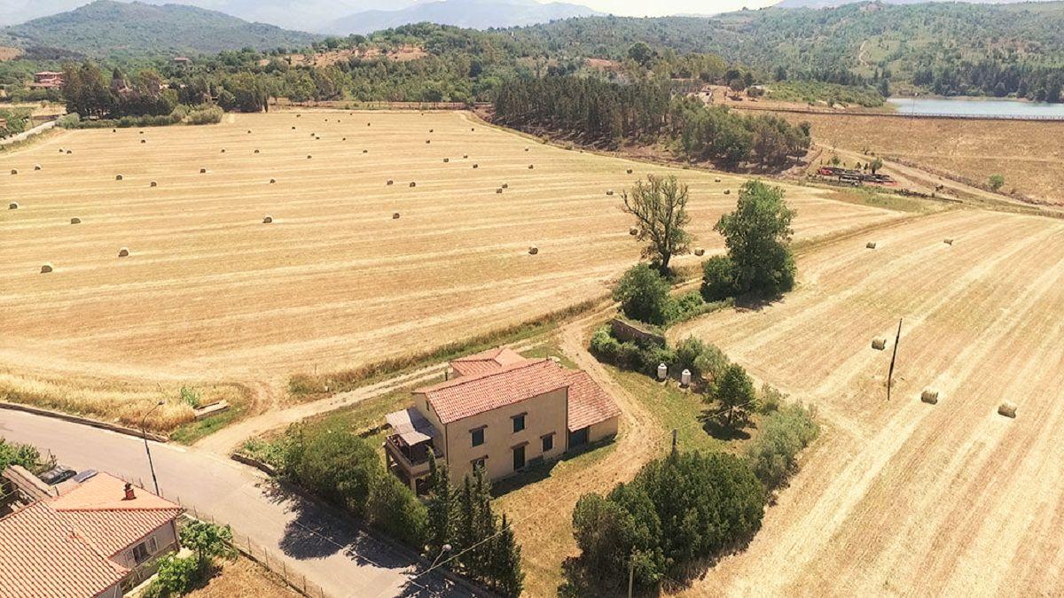 Case nel campo Agriturismo La Petrosa (14)