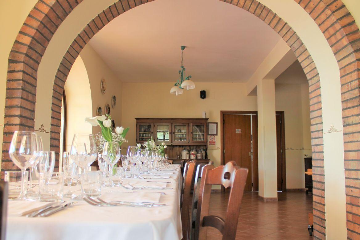 Case nel campo Agriturismo La Petrosa (3)