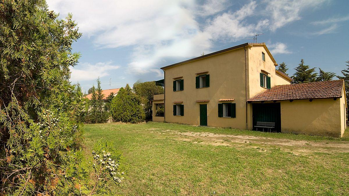 Case nel campo Agriturismo La Petrosa (7)