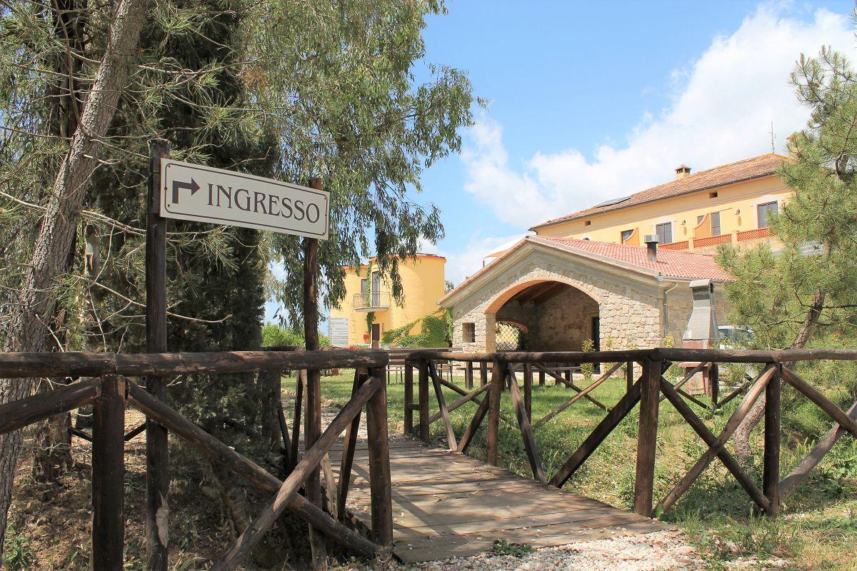 Agriturismo La Petrosa (3)