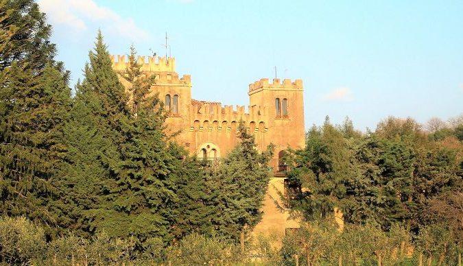 Castello (17t)