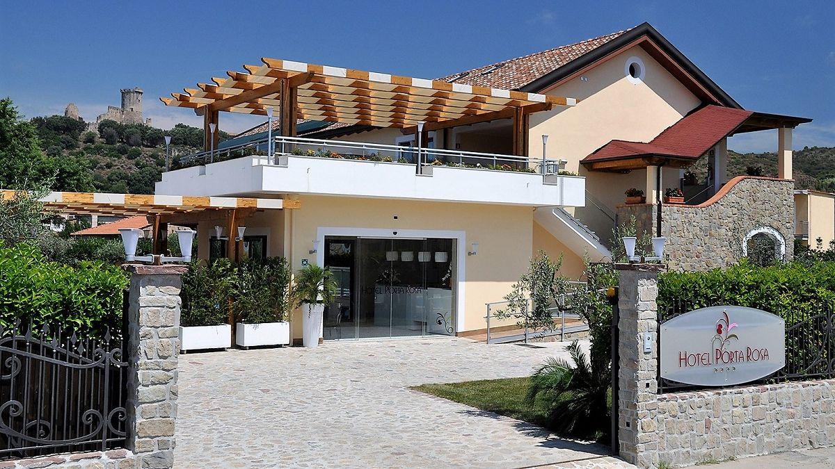 Hotel Porta Rosa (13)