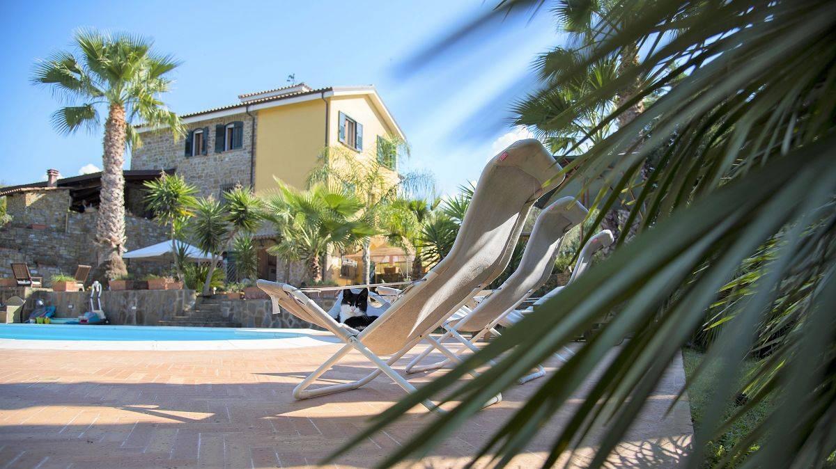 Villa Tresino B&B (14)