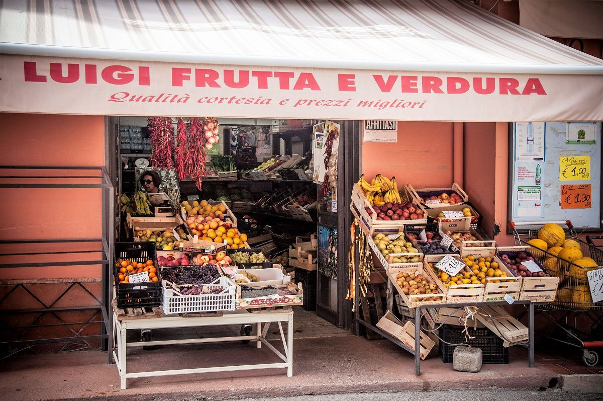Acciaroli und Golf von Velia | Cilento - Ferienwohnungen und