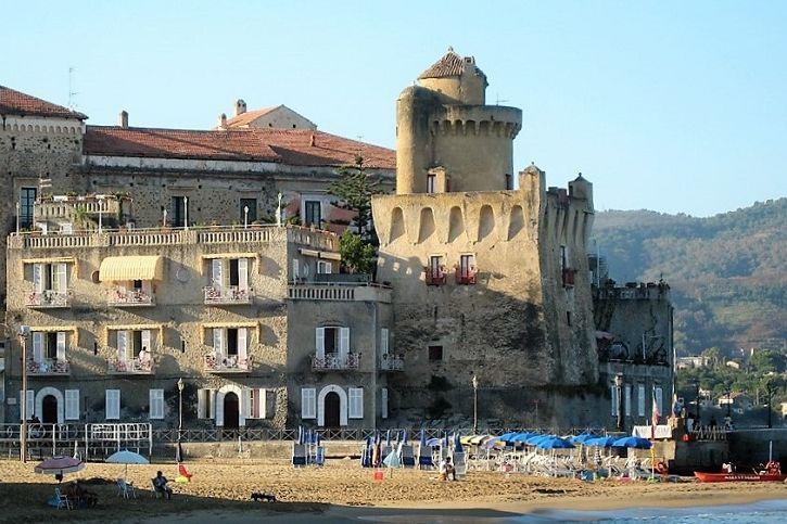 Startfoto Torre Perrotti