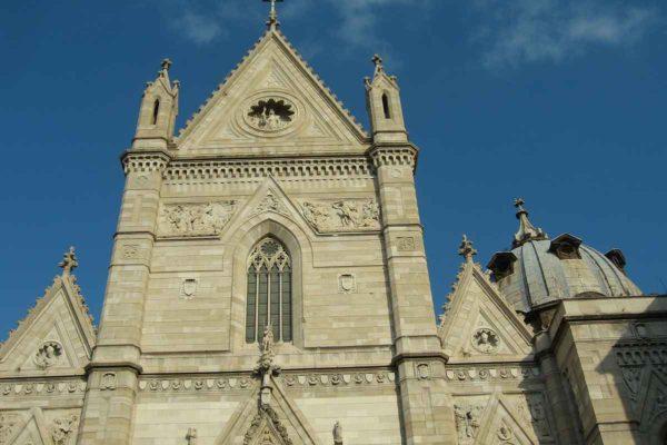 Neapel Dom (2)