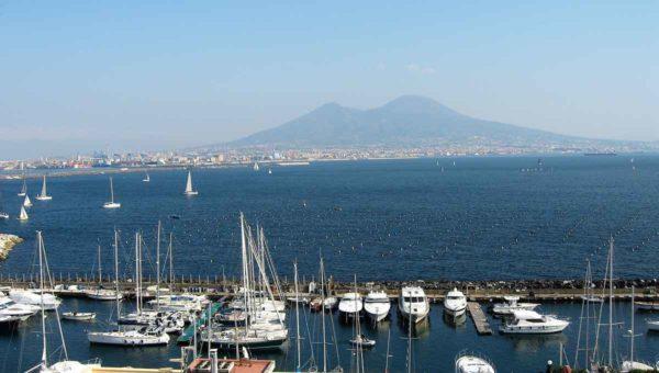 Neapel Hafen (2)