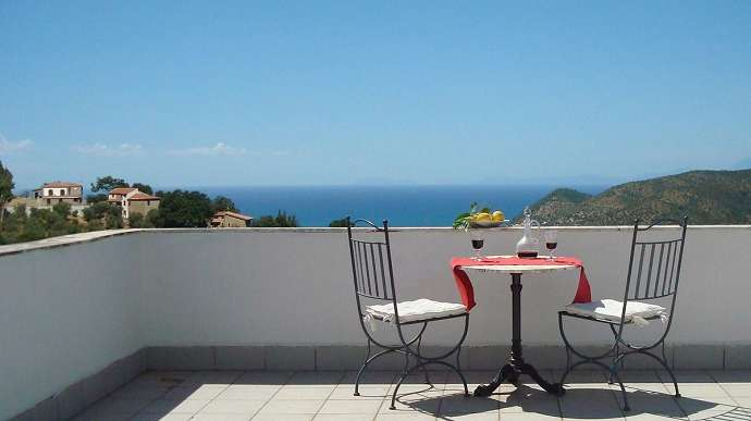 Appartement Paradiso (3t)