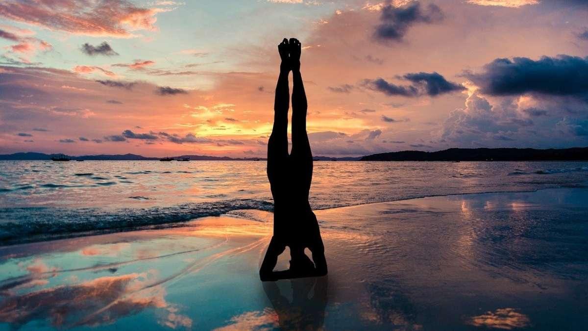 Yoga in Cilento